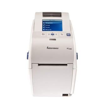 "Honeywell DT Printer PC23D, 2"", 203dpi, LCD, RTC, USB, healthcare, US Power Cord, 1yr Wty"