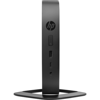 HP t530: AMD GX-215JJ 1.5 GHz/ 4 GB/ 128GB/ Embedded APU/ Intel 802.11ac + BT/ Win 10 IoT 64-bit 2019