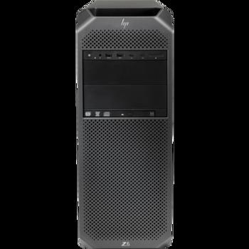 HP Z6 G4, XEON 4208, 16GB, 512GB SSD + 2TB HDD, QUADRO P2200 5GB, W10P64, 3YR WTY