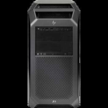 HP Z8 G4, XEON 4214, 64GB, 1TB SSD + 4TB HDD, QUADRO RTX4000 8GB, W10P64, 3YR WTY