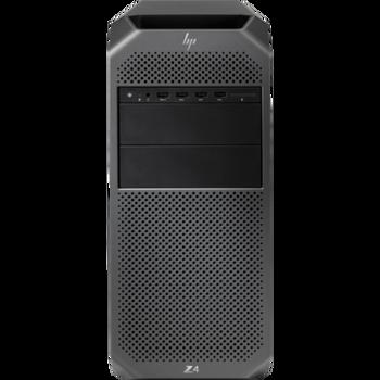 HP Z4 G4, XEON W-2245, 64GB, 1TB SSD + 2TB HDD, QUADRO RTX4000 8GB, W10P64, 3YR WTY