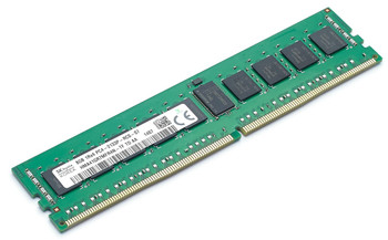 Lenovo 16GB DDR4 2666mhz Ecc Udimm Ram