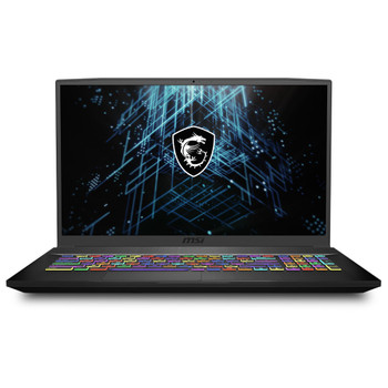 MSI GF75 Thin 10UEK-020AU Gaming Notebook I7 16GB 512GB Rtx3060 W10home 144hz