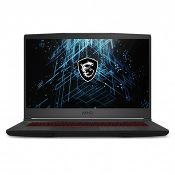 "MSI GF65 Thin 10UE-208AU 15.6"" Gaming Notebook I5 16GB 512GB RTX3060 W10home 144hz"