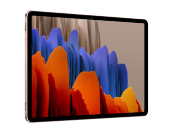 Samsung Tab S7+ Wi-Fi 128GB Bronze