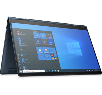 """HP Elite Dragonfly X360 G2 Notebook PC I5-1135 8GB, 256GB SSD, 13.3"""" FHD Wled Touch, Wl, Bt, Pen, 4-cell, Wi-Fi"""