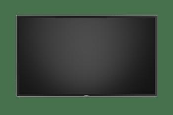 "Commbox (CBD55A8) 55"" Smart 4k Uhd Display, 24/7 Hdmi, vga, and 8.1, Wall Bracket, 5yr Wty"
