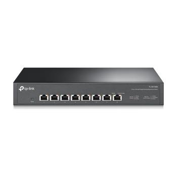 TP-Link Tl-SX1008 8-port 10g Desktop/rackmount Switch