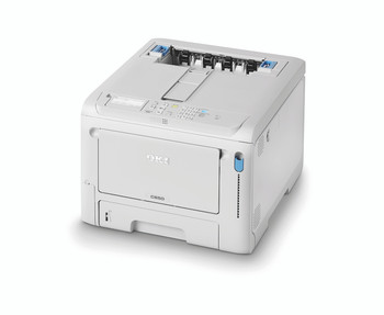 OKI C650dn 35ppm A4 Colour LED Laser Printer