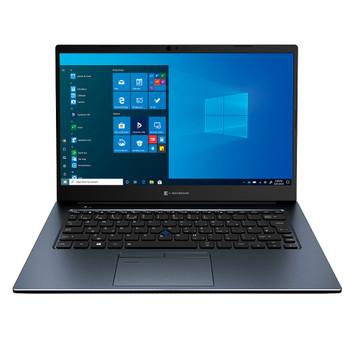 """Toshiba Dynabook Portege X40-J Notebook PC I7 16GB 512GB SSD 14"""" W10p 3y"""