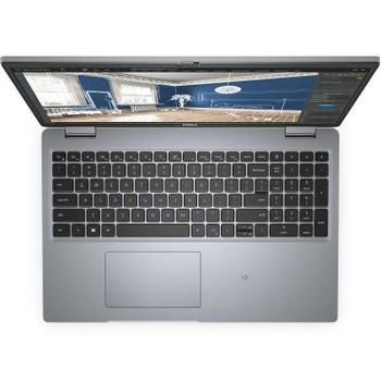 """Dell Mobile Precision 3560 I7-1165G7 15.6"""" 16GB 512GB Laptop"""