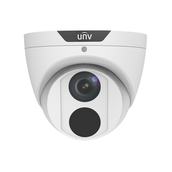 Uniview IPC3618SB-ADF28KM-10 8MP Ultra 265 Outdoor Turret Security Camera