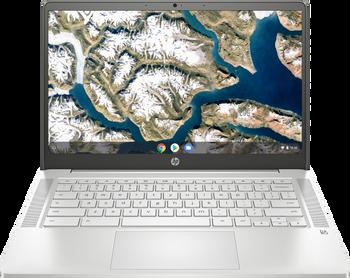 """HP Chromebook 14A-NA0017TU CELERON-4020 14"""" 4GB 64GB (21Z03PA)"""
