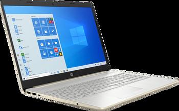 """HP Notebook - 15s-du2011tu 15.6"""" 8GB 256GB"""