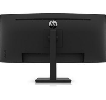 "HP P34hc 34"" WQHD 21:9 USB-C Curved Monitor"
