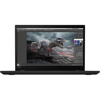 Lenovo ThinkPad P15s Notebook PC UHD I7-10510u 32GB 1TB 2gfx 3yr