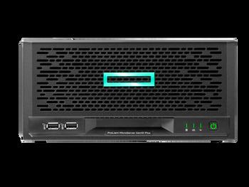 HPE ProLiant MicroServer Gen10 Plus E-2224 8GB S100i 180w Ps