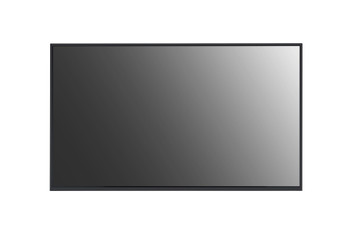"LG Digital Display (UM3DF) 49"" UHD LED, 350nits, Dvi, Hdmi(3), Dp, Spkr, Web O/s, 18/7, 3y"