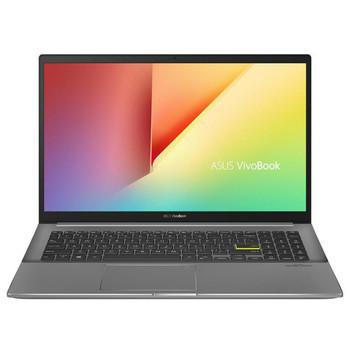 "Asus VivoBook S15 D533IA-BQ156T Notebook PC R5 8GB 512GB 15.6"" FHD 1y"