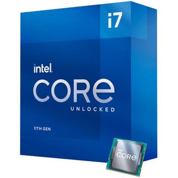Intel Core i7-11700K 3.60GHz 8 Core 16M Up to 5.0GHz LGA1200 Processor