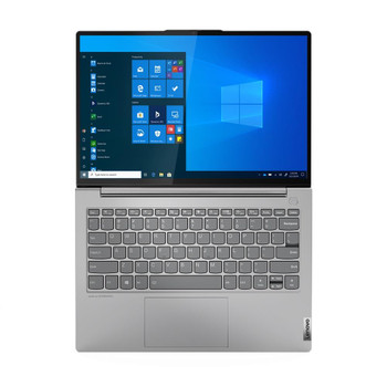 "Lenovo ThinkBook 13s Notebook PC I5-1135g7, 13.3"" Wuxga, 512GB Ssd, 16GB, Wifi+bt, W10p64, 1yos"