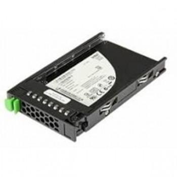 """Fujitsu 480GB SATA SSD (2.5"""") - Compatible with TX1320 M4, TX1330 M4, TX2550 M5, RX1330 M4, RX2530 M5 and RX2540 M5"""