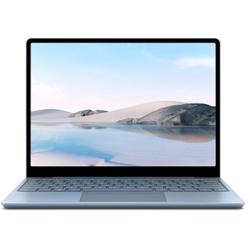 "Surface Laptop Go 12"", I5, 8GB, 128GB, 2y - Ice Blue"