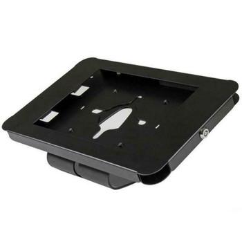 """Startech.com Secure Tablet Stand, 9.7"""" Tablets, Desk or Wall Mount, Vesa, 5yr"""