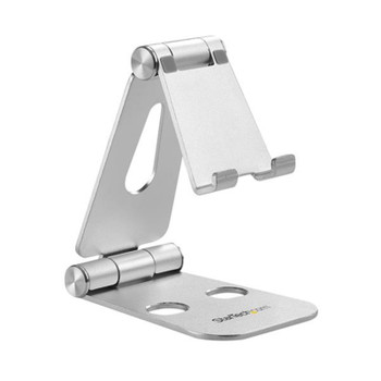 Startech.com Phone & Tablet Stand, Universal, Adjustable, 3yr