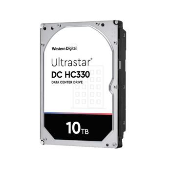 Western Digital Ultrastar DC HC330 10TB SATA Enterprise Hard Drive