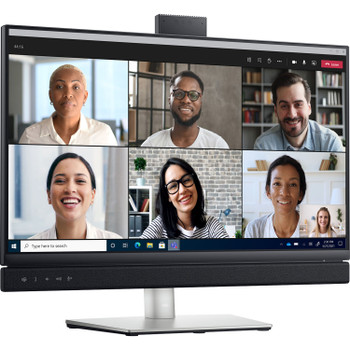 "Dell C-series 23.8"" (16:9) IPS LED 1920x1080 8ms Dp Hdmi Usb-c Monitor"