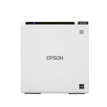Epson TM-M30ii Ethernet/USB Thermal Receipt Printer - White