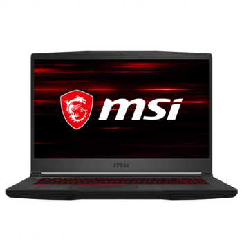 MSI Thin GF63 10SC-204AU Gaming Notebook I5 8GB 256GB Gtx1650 W10home 144hz