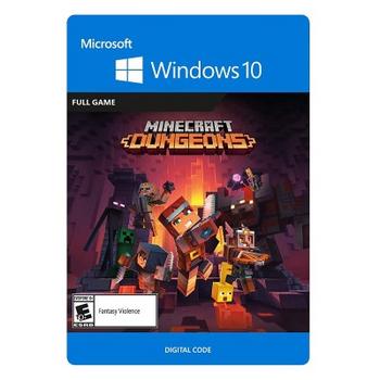 Minecraft Dungeons (ESD)