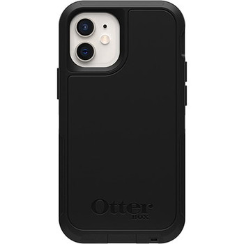 Otterbox Defender XT Series Case with MagSafe (Black) for Apple iPhone 12 Mini