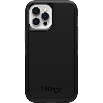 Otterbox Defender Series XT Case (Black) for Apple iPhone 12 Pro Max