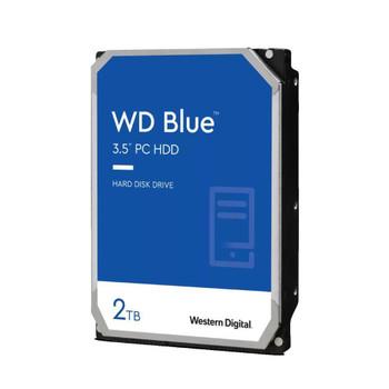 Western Digital WD20EZBX Blue 2TB 7200rpm Class Sata II
