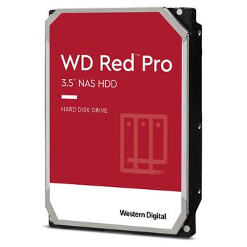 Western Digital 16TB Red Pro NAS Internal Hard Drive