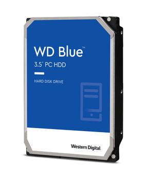 Western Digital Blue WD30EZAZ - Hard Drive - 3TB - SATA 6GB/S