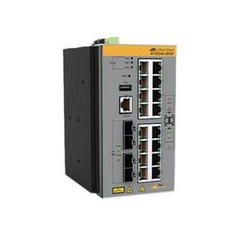 Allied Telesis 16 X 10/100/1000t Poe+|4 X 100/1000x SFP