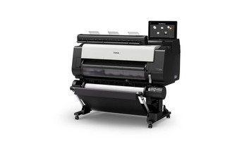 """Canon iPF TX-3100 36"""" 5 Multifunction Colour Technical Large Format Printer"""