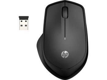 HP Silent Wireless Mouse 280
