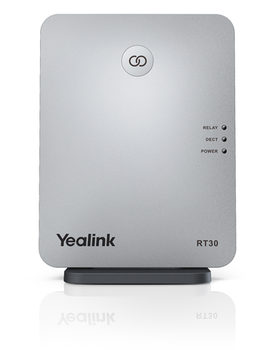 Yealink RT30 DECT Phone Repeater (RT30)