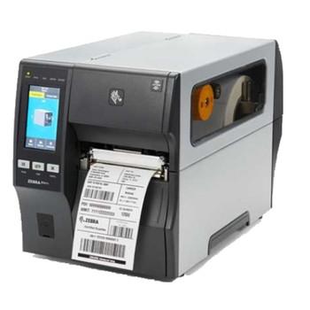 "Zebra TT Printer ZT411; 4"" 203 Dpi Uk/au/jp/"