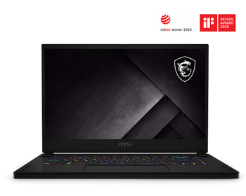 """MSI GS66 Stealth 10UH 15.6"""" Gaming Notebook I9 32GB 2TB Rtx3080 W10p 4K"""