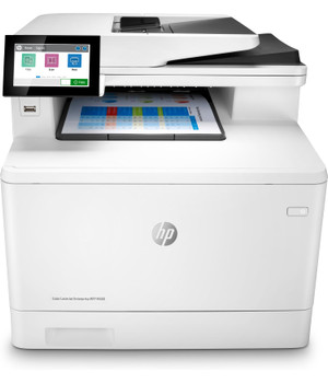 HP Color LaserJet Enterprise MFP M480f A4 28ppm Colour Multifunction Printer