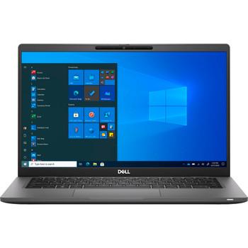"Dell Latitude 7420 Notebook PC I7-1185g7, 14"" Fhd, 16gb, 256gb Ssd, Wl, W10p, T/bolt, 3y Pro"