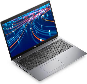 "Dell Latitude 5520 Notebook PC I5-1135g7, 15.6"" Fhd, 8gb, 256gb Ssd, Wl, W10p, T/bolt, 1yos"
