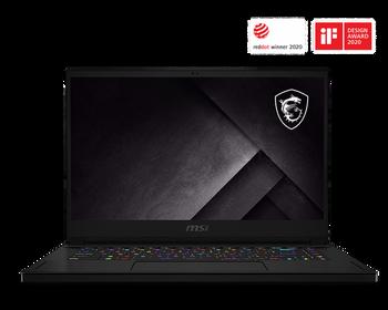 MSI GS66 Stealth 10UG-044AU Gaming Notebook I7 32GB 2TB Rtx3070 W10p 300hz