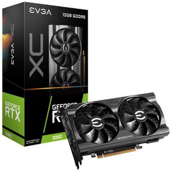 EVGA Geforce RTX 3060 12GB